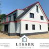 Komfortable Maisonette-Wohnung mit Balkon, Carport, Fußbodenheizung & elektr. Markise und Rollläden